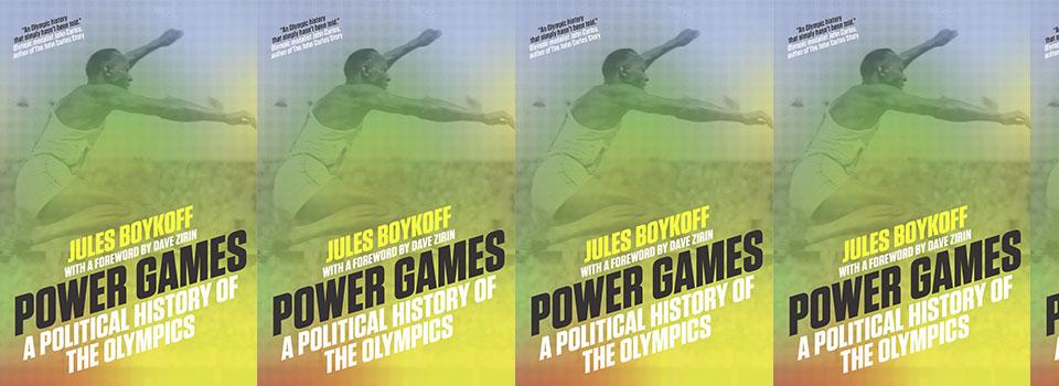 School essay on olympic games